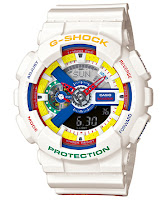 Casio G Shock : GA-111DR