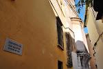 The Historic Quarter in Malaga
