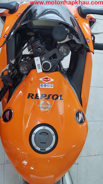 Honda CBR1000RR Repsol 2015