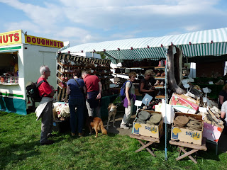 Loweswater Show - Browsing