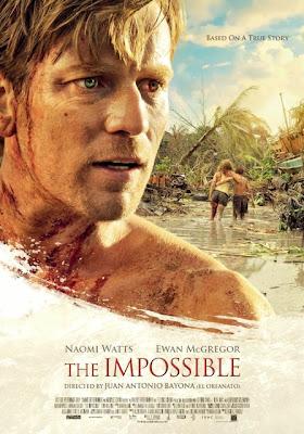 مشاهدة فيلم الاكشن والدراما الرهيب The Impossible 2012 مترجم اون لاين