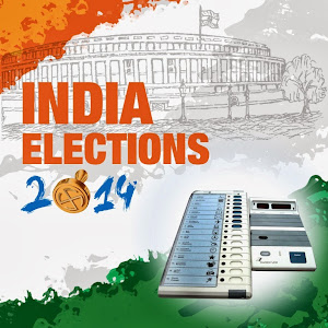 India Elections 2014 pictures