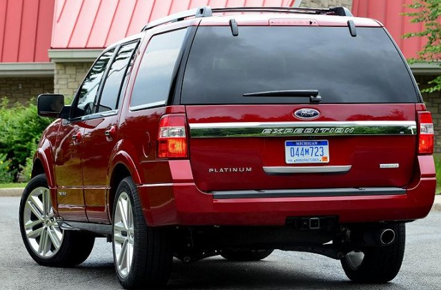 2017 Ford Expedition Release Date Pictures Car Review Specs