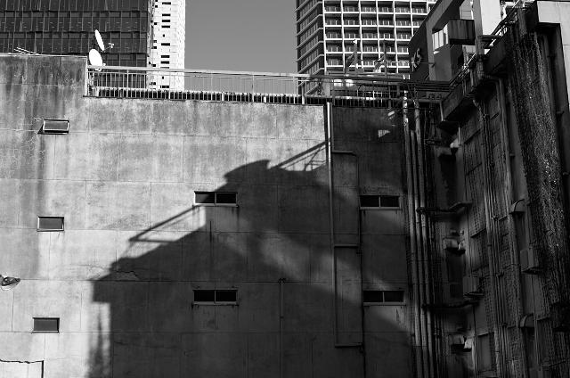 Shinjuku Mad - Where do the angels hide? 14