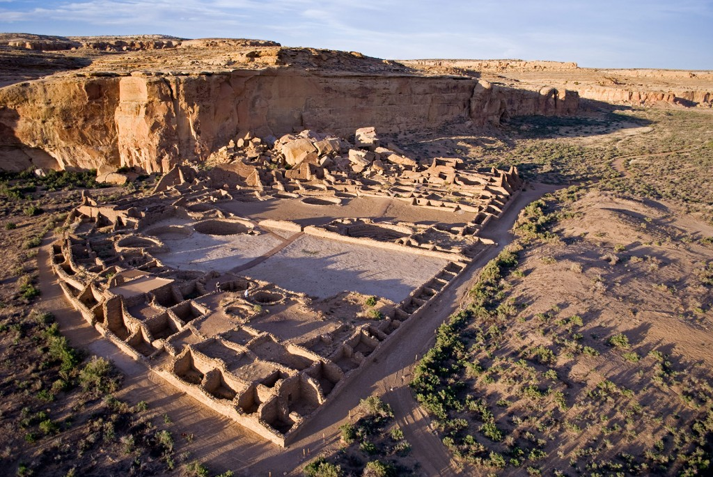 North America: Archaeologists call on feds to protect Chaco Canyon area