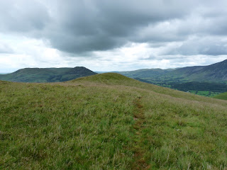 Looking back to Little Dodd