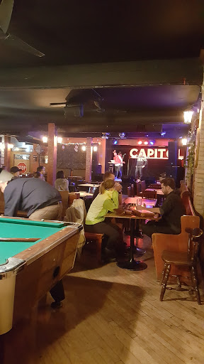 Capitol Music Club, 244 1st Avenue North, Saskatoon, SK S7K 1X2, Canada, Live Music Venue, state Saskatchewan
