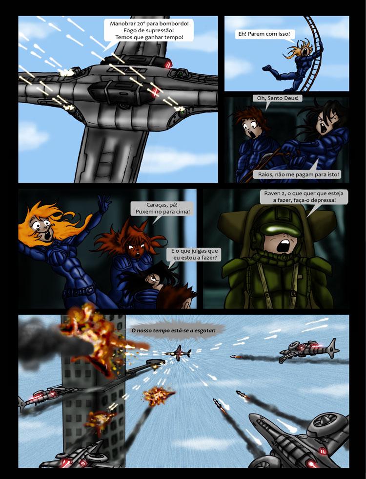 Protector da Fé - Pagina 38