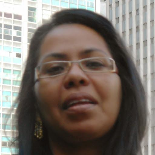 Olivia Cristina dos Anjos Image - photo