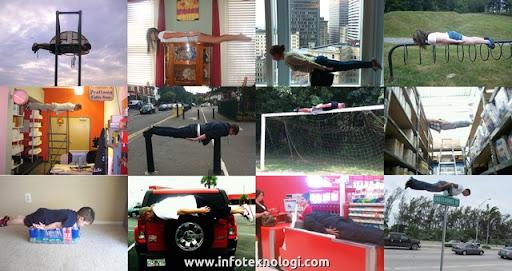 Foto Planking