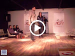 video Kusadasi - leather fashion show