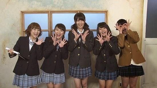 [TV-Variety] SKE48学園 GAKUEN ep63 141201