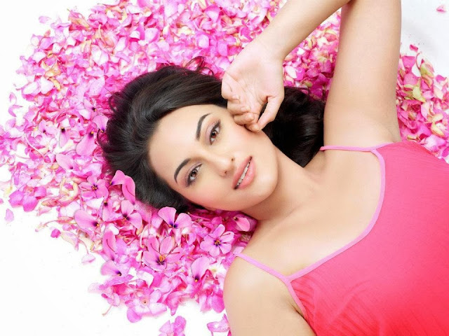 Sonakshi Sinha Beauty Secrets Plan Tips