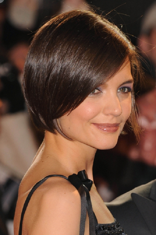 Peinados Cortos Para Mujeres De 50 Anos
