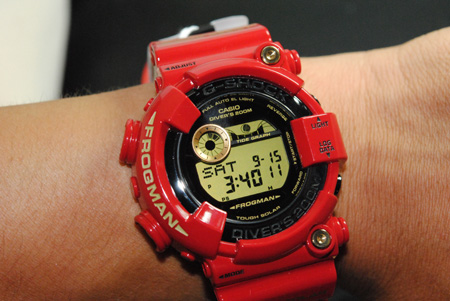 Casio G-Shock : GF-8230A-4