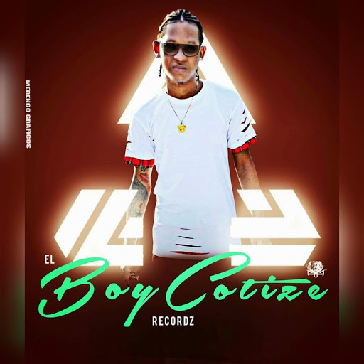 El Boy Cotize Records