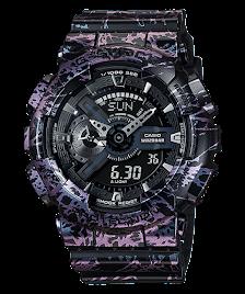 Casio G Shock : GA-110PM
