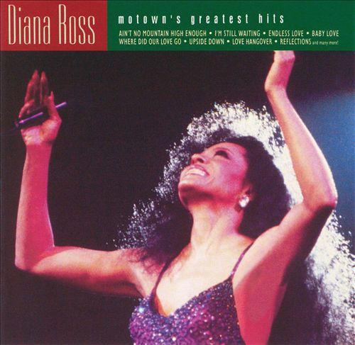 Diana Ross - Motown's Greatest Hits (2006)