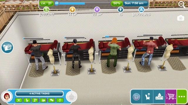 How Do I Become A Fashion Designer On Sims Freeplay