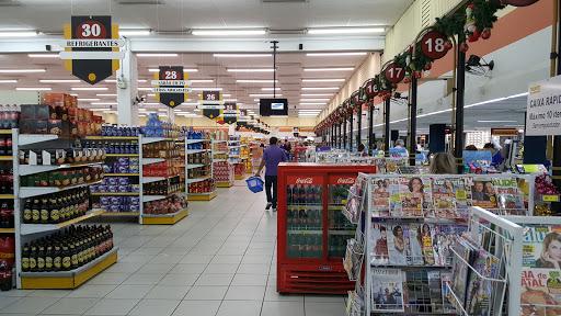 Supermercados Tozetto Vila Estrela, R. Amazonas, 167 - Estrela, Ponta Grossa - PR, 84040-160, Brasil, Supermercado, estado Parana