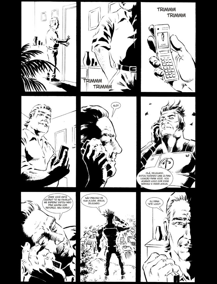 Guardião Noturno 4 - Página 8