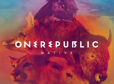 Baixar CD OneRepublic – Native (2014)