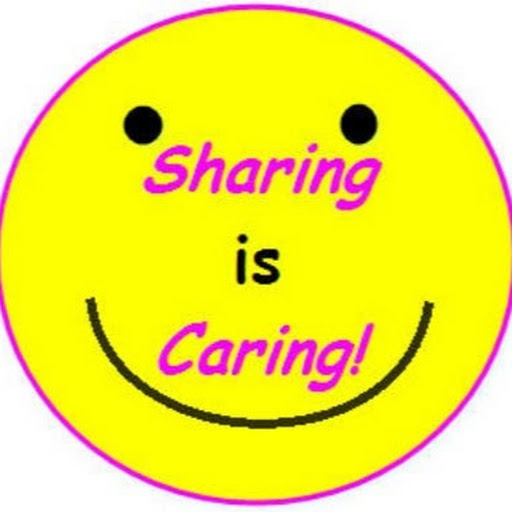 Share Is Care