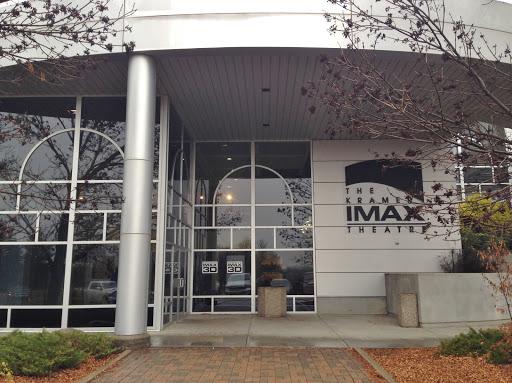 Kramer Imax Theatre, 2903 Powerhouse Dr, Regina, SK S4N 0A1, Canada, Movie Theater, state Saskatchewan