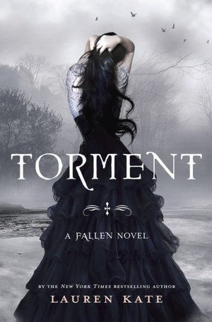 Torment — Lauren Kate