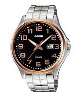 Casio Standard : MTP-1319GD