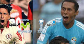 Sporting Cristal vs. Universitario en Vivo -  CMD