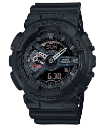 Casio G-Shock : GA-110MB-1A