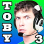 tobygames Youtube Channel