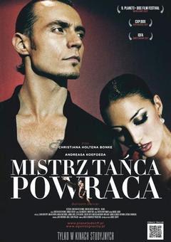 Mistrz ta?ca powraca / Ballroom Dancer (2011) PL.TVRip.XviD / Lektor PL