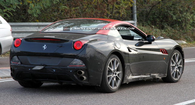 2018 ferrari california replacement. exellent california ferrari california replacement to get turbocharged v6 andor v8 engines on 2018 ferrari california replacement