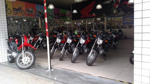 Honda - Luc Motos, Av. Paulo de Frontin, 741 - Aterrado, Volta Redonda - RJ, 27215-580, Brasil, Vendedor_de_Motorizadas, estado Rio de Janeiro