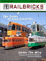 9th issue of Railbricks is out