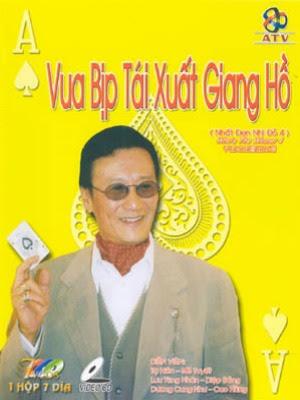 Nhất Đen Nhì Đỏ 4: Vua Bịp Tái Xuất Giang Hồ - Who Is The Winner 4: King Of Gambler