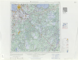 Thumbnail U. S. Army map no36-1