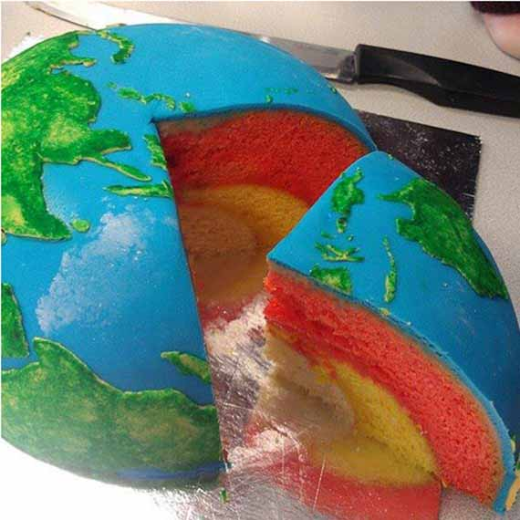 Earth Cake Seen On www.coolpicturegallery.us