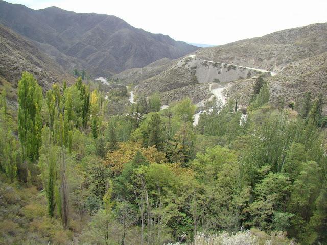 Reserva Natural Villavicencio, Mendoza