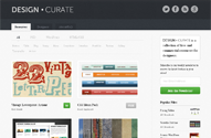 Design Curate