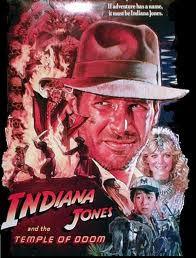 Indiana Jones Và Ngôi Đền Tàn Khốc - Indiana Jones And The Temple Of Doom