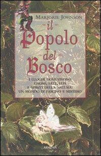 copertina_Il Popolo del Bosco