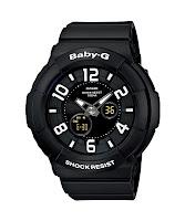 Casio Baby G : BGA-132-1B