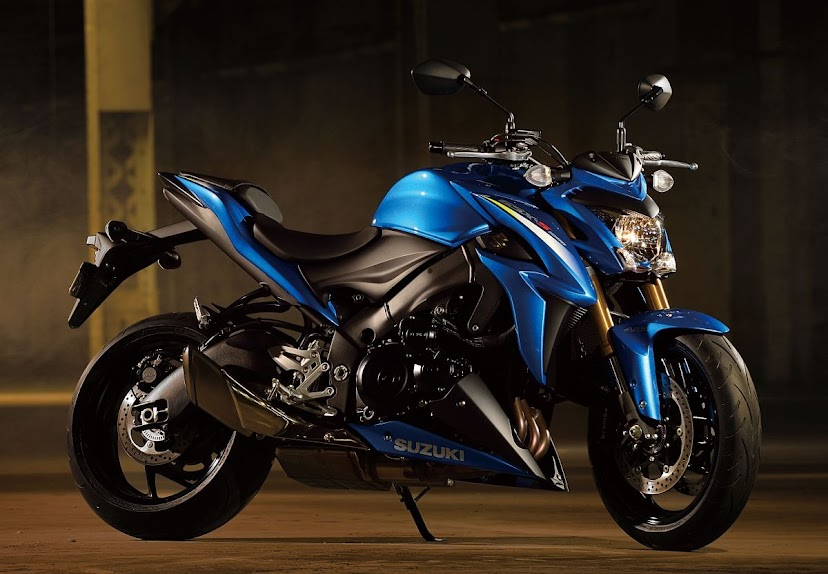 Suzuki GSX-S1000 - Spesifikasi Lengkap dan Harga