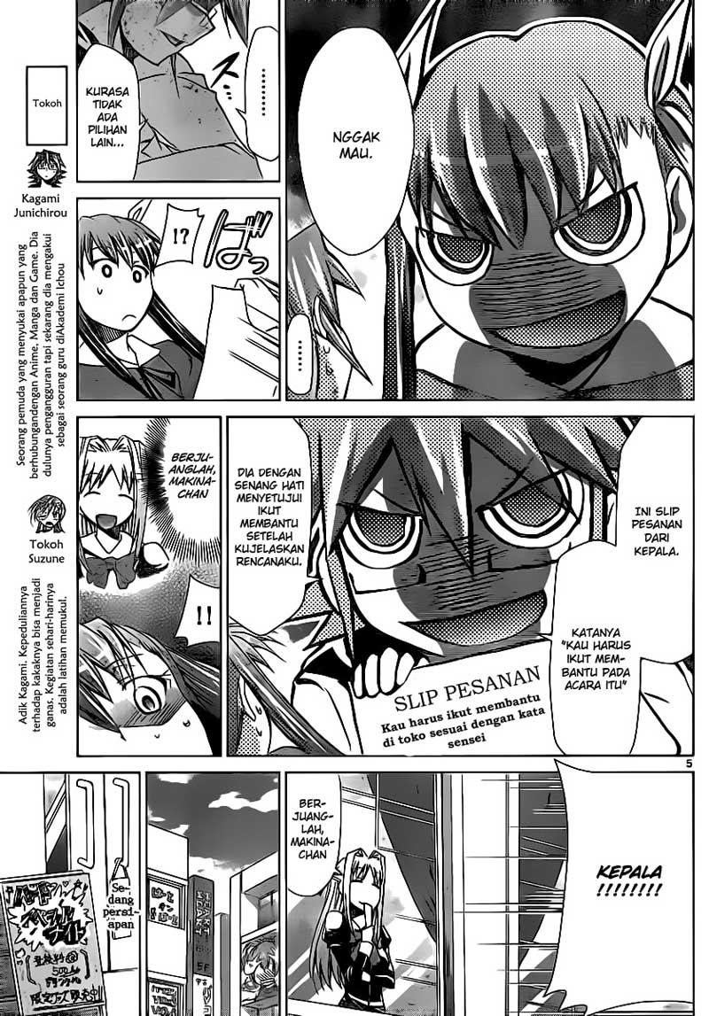 Komik denpa kyoushi 016 17 Indonesia denpa kyoushi 016 Terbaru 5|Baca Manga Komik Indonesia|
