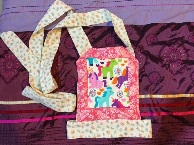 DIY Mei Tai Baby Carrier for Tia\'s Baby Doll – My Blog