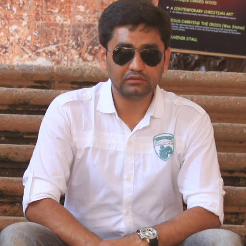 Chirag Gohel images, pictures