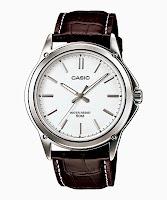 Casio Standard : MTP-1379L-7AV